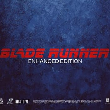 Nightdive Studios Announces Blade Runner: Enhanced Edition