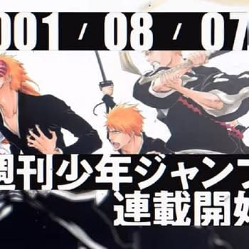 Bleach Returns to Anime With Climactic Final Story Arc Adapt