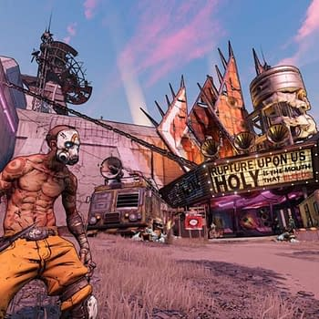 Borderlands 3 and More Removed From GeForce Now