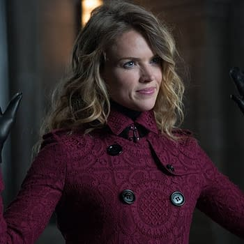 The Brides: Gotham Alum Erin Richards Joins ABC Pilot for Roberto Aguirre-Sacasa Greg Berlantis Dracula Take