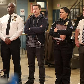 Brooklyn Nine-Nine Season 7 Preview: Classic Case of Whohasdunthis