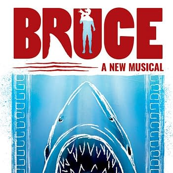 Bruce A Making of Jaws Musical Set For 2021 in New Jersey