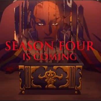 Castlevania Season 4 Gets Netflixs Blessing [VIDEO]