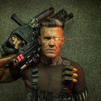 Josh Brolin Wants to Play Cable Again According to Rob Liefeld