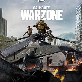 Activison Offers A Behind-The-Scenes Look At Call Of Duty: Warzone