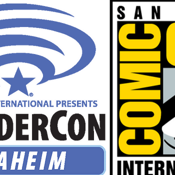 WonderCon April Date Cancelled Over Coronavirus Pandemic Fears No Decision Over San Diego Comic-Con Yet