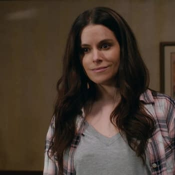Chapelwaite: Schitts Creek Star Emily Hampshire Joins EPIXs Stephen King/Jerusalems Lot Series Adapt