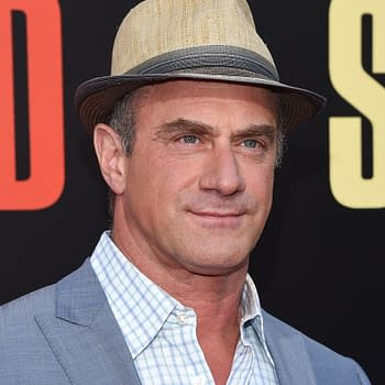 Law &#038 Order Spinoff: Christopher Meloni Returning as Elliot Stabler