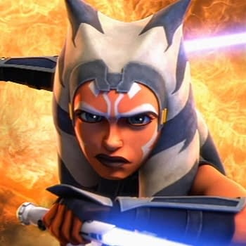 Star Wars Ashley Eckstein Discusses New Ahsoka Tano Book [INTERVIEW]