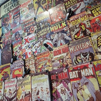 Long Read: An Extinction Event for the Comic Shop or Too Stupid to Quit Too Dumb to Die