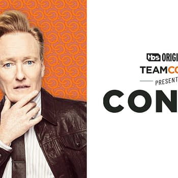Conan Returning to TBS with All-New Episodes Later This Month