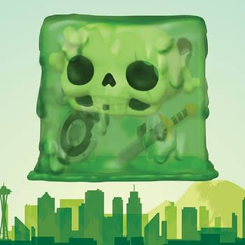 Funko Not Deserting ECCC Over Coronavirus Fears&#8230 And Others