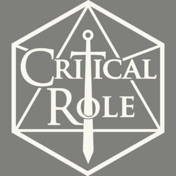 """""""Critical Role"""" Suspends Their Broadcasts Due To Coronavirus"""