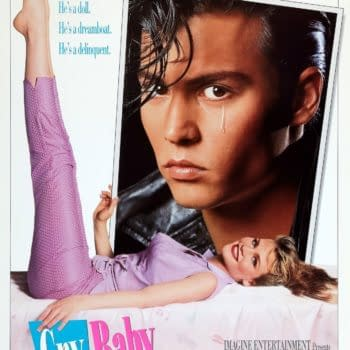 """Lauren Looks Back: """"Cry-Baby"""" – a Loving Tribute to Those 1950s Juvenile Delinquents"""