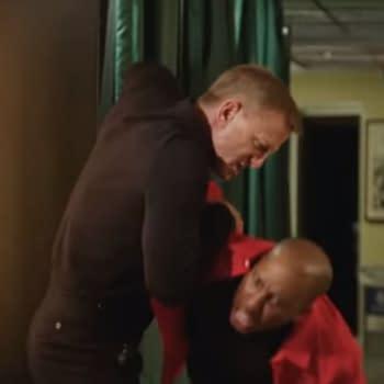 Saturday Night Live: Daniel Craigs Awkward Bond-Related Promo