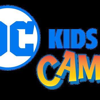 DC Offers Online Kids Camp for Coronavirus Shut-ins