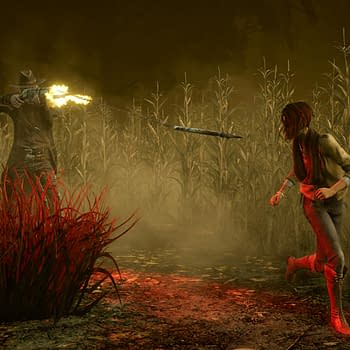 "The ""Dead By Daylight"" ""Chains Of Hate"" Update Launches Today"