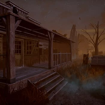 """The """"Dead By Daylight"""" """"Chains Of Hate"""" Update Launches Today"""