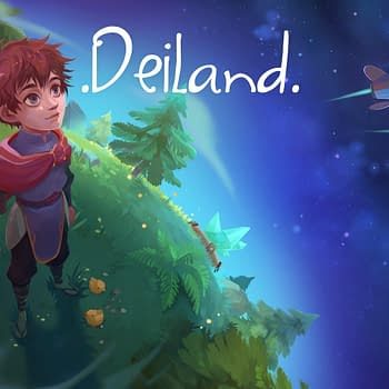 Deiland Has Been Made Free On Steam To Help With Quarantines