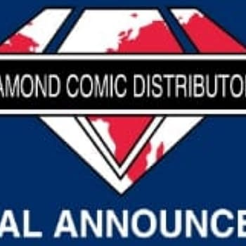 Diamond UK Returns to Weekly New Comics in July
