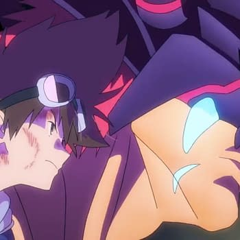 Digimon Adventure: Last Evolution Kizuna Delivers Maturity and Heart