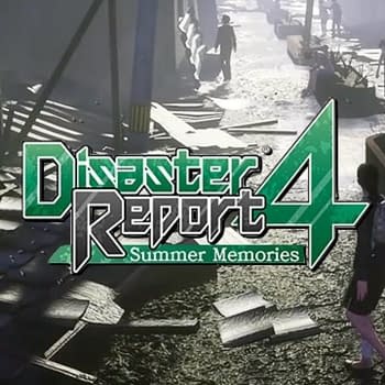 Disaster Report 4: Summer Memories Gets A New Trailer