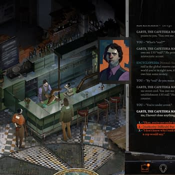Disco Elysium Players Are Still Trying to Nab One Final Achievement