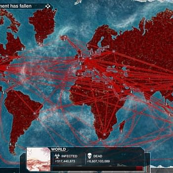 Save the World Instead of Infecting It With Plague Inc.s New Update