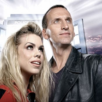 Doctor Who: Russell T. Davies to Livetweet This Weeks Rose Rewatch
