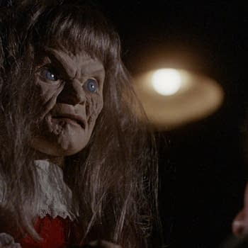 Dolly Dearest Restored by Vinegar Syndrome Available on Blu-ray Now