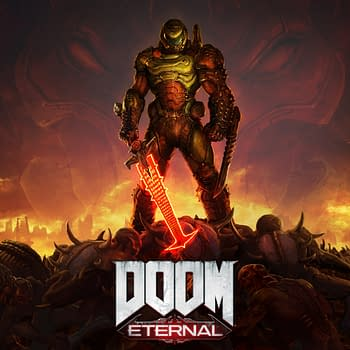 DOOM Eternal On Nintendo Switch Will Only Be Digital