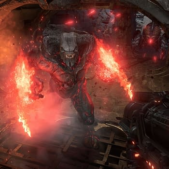 DOOM Eternal For Nintendo Switch Is Close To Happening