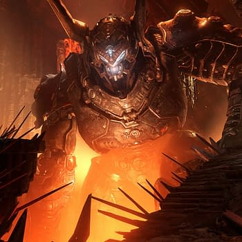 DOOM Eternal Will Release On Nintendo Switch Next Week