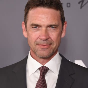 Dougray Scott Blames Tom Cruise for Leaving Wolverine Role