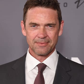 Dougray Scott Blames Tom Cruise for Leaving Wolverine Role