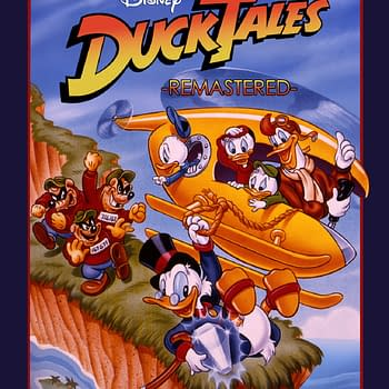 Capcom Brings Back DuckTales: Remastered For Download