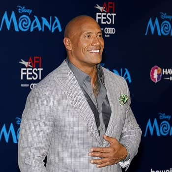 Young Rock: Dwayne Johnson Signals Start in Suit We Couldnt Pull Off