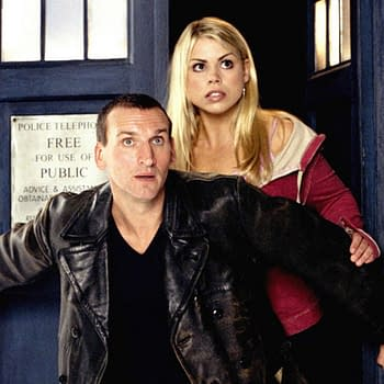 Doctor Who: Russell T Davies Pens Rose Prequel for Anniversary