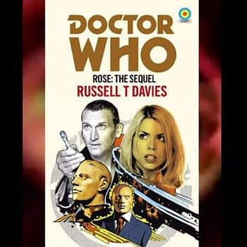 Doctor Who: Watch Russell T Davies Rose Sequel Audio Drama Here
