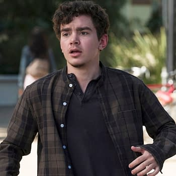 Y: FXs Y: The Last Man Series Adapt Casts Elliot Fletcher