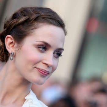 'Edge of Tomorrow 2'? Emily Blunt Still Hopes It Can Happen