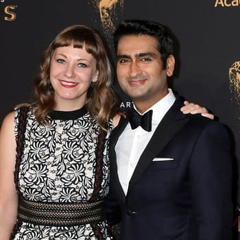 Kumail Nanjiani and Emily V. Gordon Launch New Podcast For Charity