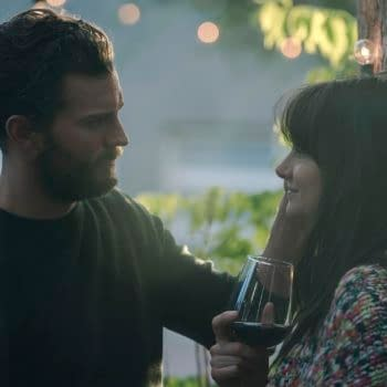 'Endings, Beginnings': Sebastian Stan, Shalene Woodley Star in New Drama