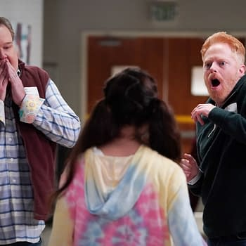 Modern Family Season 11 Episode 16 Im Going to Miss This Review