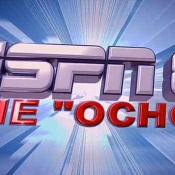 ESPN8: The Ocho Takes Over ESPN2 This Sunday March 22: Sign Spinning Pit Spitting Death Diving &#038 More