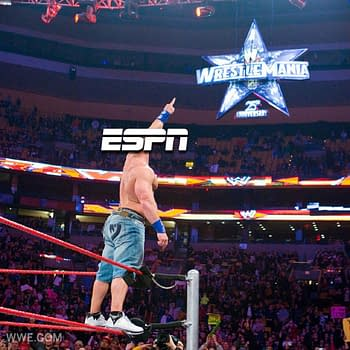 ESPN Set to Air Classic WWE WrestleMania Events Starting This Sunday