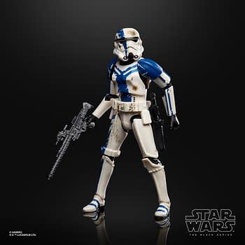 Star Wars Black Series GameStop Exclusive Figure Goes Live