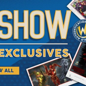 Wizard World Puts Comic Cons Online, as Coronavirus Pandemic Hits Shows