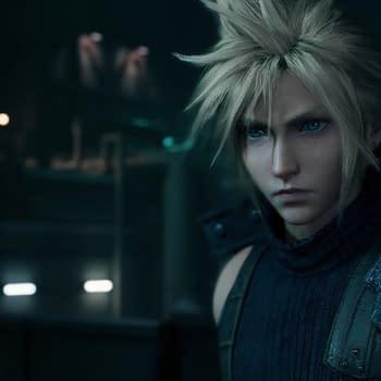 Final Fantasy VII Remake PlayStation 4 Bundle Announced for Japan