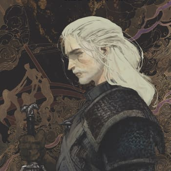 Toss A Comic to Your Witcher Oh Dark Horse Of Plenty